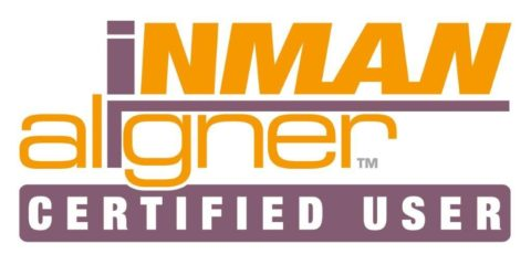 Inman Certified User Logo