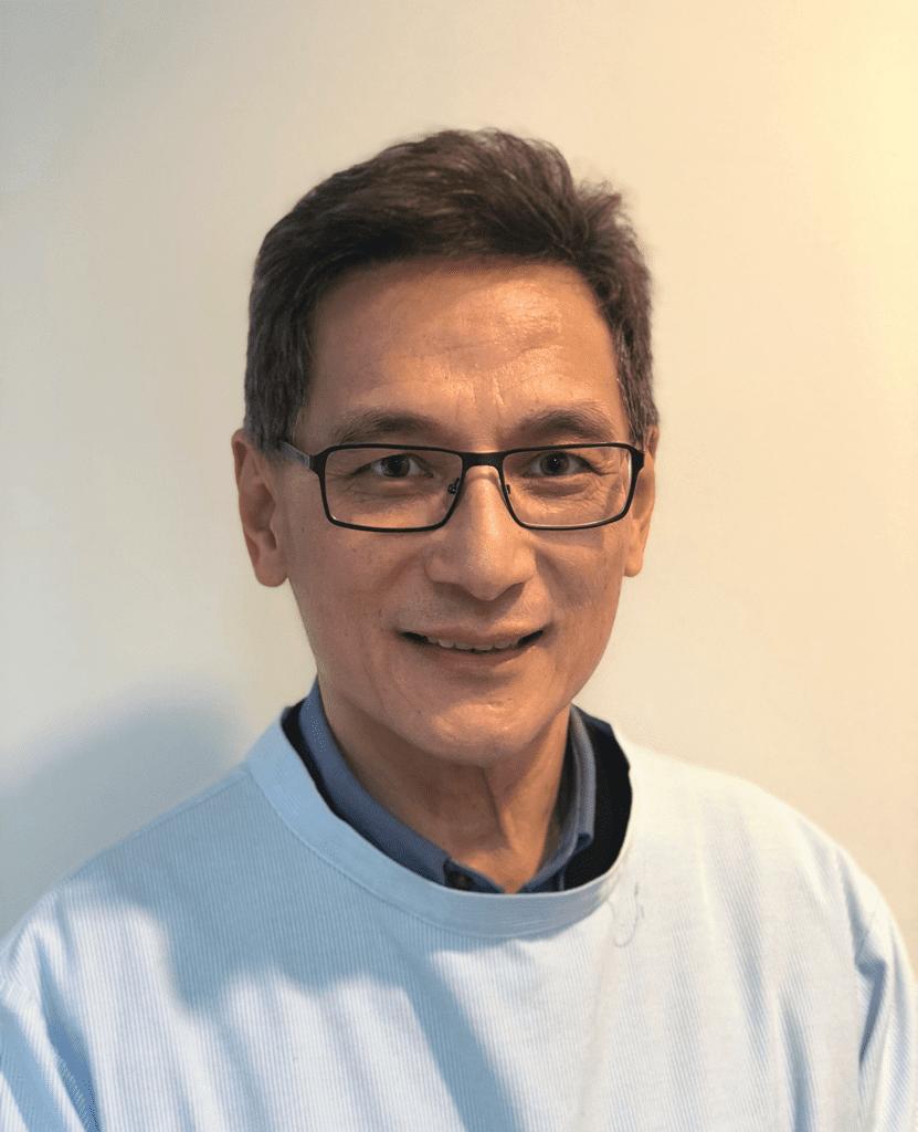 Dr Victor Ho