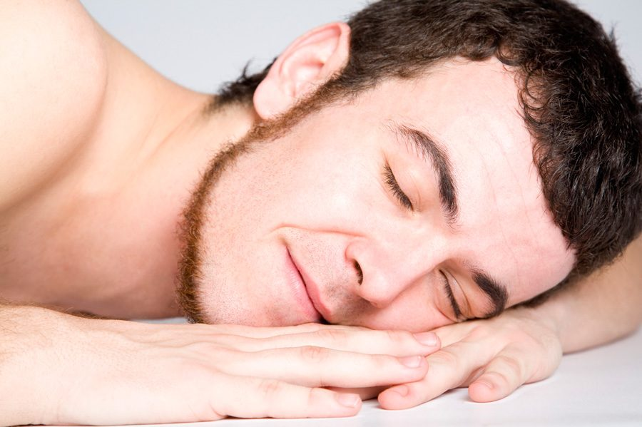 Sleep-Apnoea Melbourne Dentist