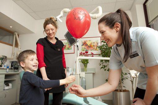 melbourne childrens dentistry