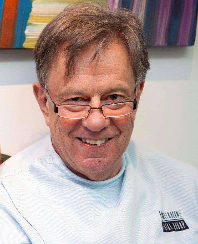 Dr Graham Culy