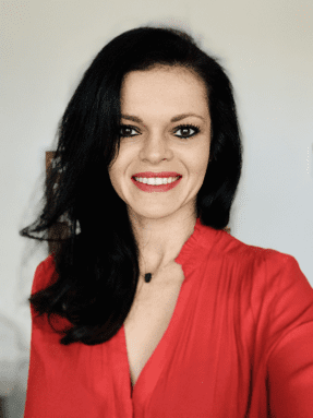 Dr Elizabeth Ladyjenski